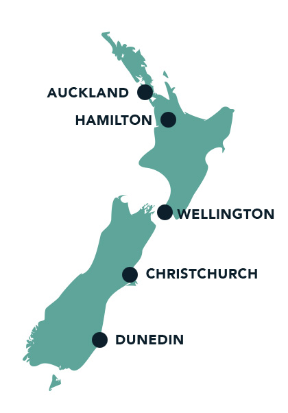 Home-NZ-Map-Dunedin